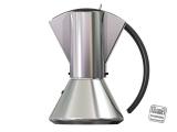 design Rutkowski projekt dzbanek do espresso na konkurs wzornictwo