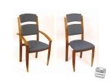 design Rutkowski projekt krzesło biurowe dyplom wzornictwo