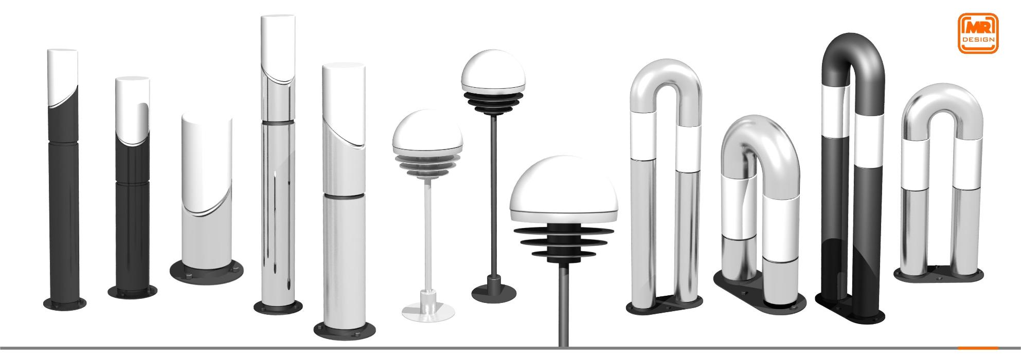 design wzornictwo przemysłowe projekt portfolio