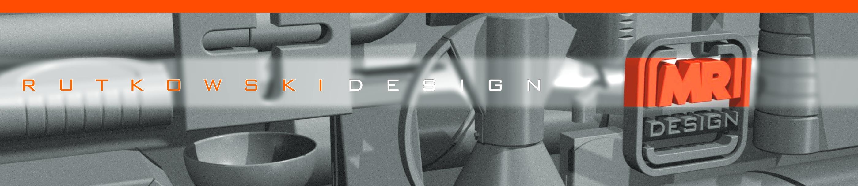 wzornictwo przemysłowe Rutkowski design projektant