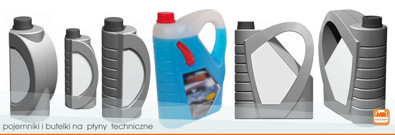 pojemniki butelki wzornictwo przemysłowe design rutkowski